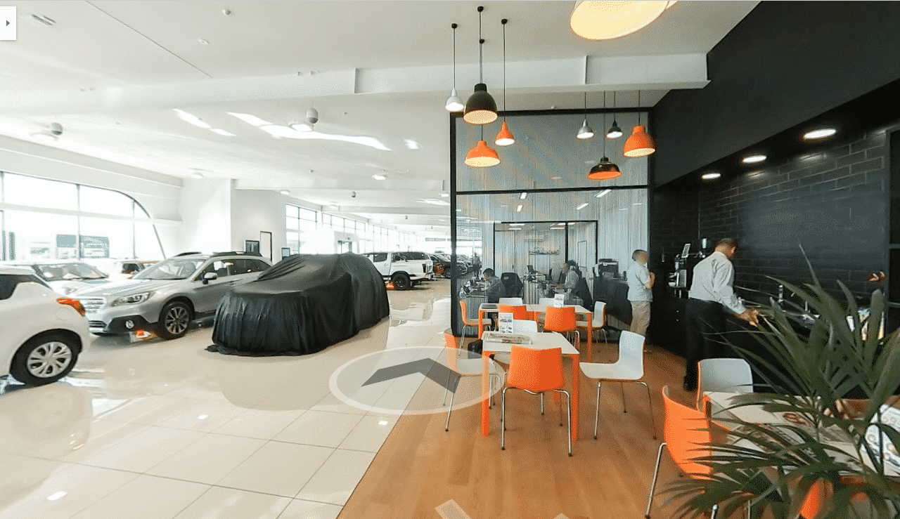 Google Street View Photographer Auckland 720Degrees